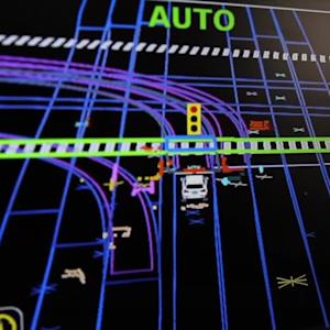 CES 2015: DELPHI'S NEW AUTONOMOUS DRIVING SYSTEM IS HIGH-TECH AND WELL-HIDDEN