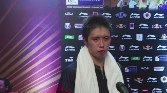 Reaction after Japan edge Denmark 3-2