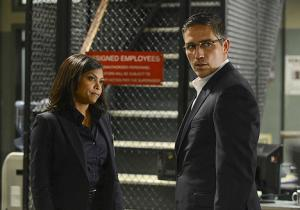 'Person of Interest': Who helped create John Reese?