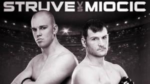 UFC on Fuel TV 5 Draws Strong Saturday TV Ratings; Replay Outdoes Live Broadcast