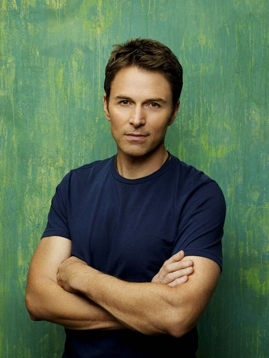 Tim Daly stars as Dr. Pete Wilder in Private Practice.