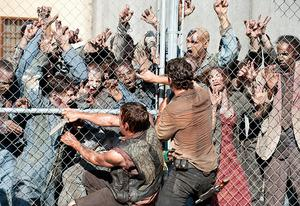 The Walking Dead | Photo Credits: Gene Page/AMC