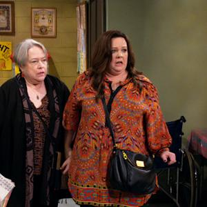 Mike & Molly - You Can't Have Her!