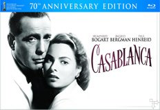 Casablanca Box Art