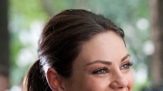 Friends With Benefits 2011 Columbia Pictures Mila Kunis