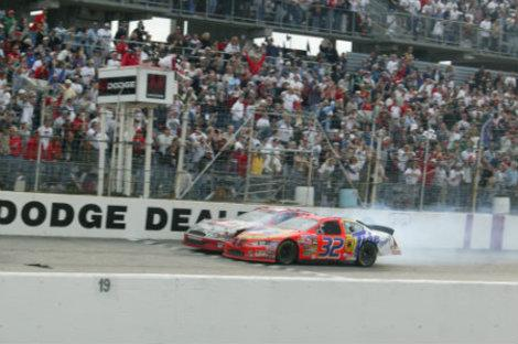 Darlington Raceway: A Pillar of NASCAR History