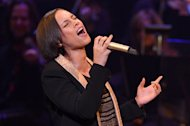Alicia Keys Hit with Copyright Lawsuit Over 'Girl on Fire'