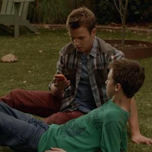 EXCLUSIVE! 'The Fosters': Is Jude and Connor's Relationship on the Rocks? Hayden Byerly Speaks