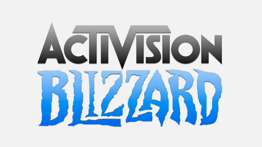Videogame Maker Activision Blizzard Joins S&P 500 Index