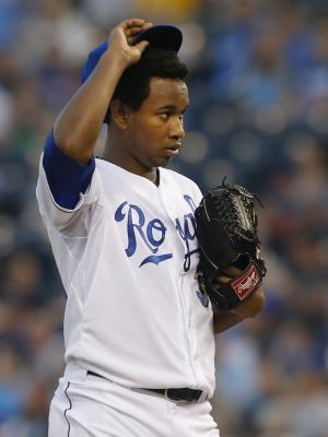Royals collapse in bitter 5-3 loss to Indians