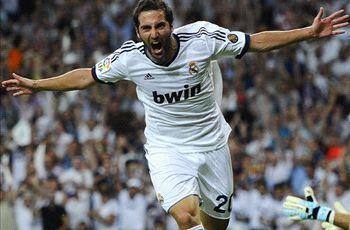 Dixon: Higuain would be a big success at Arsenal