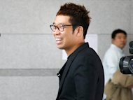 MC Mong back for last court hearing