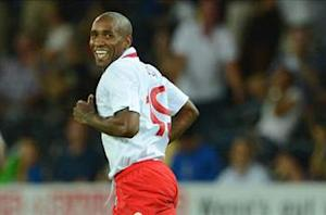 Jermain Defoe: England can qualify for World Cup unbeaten