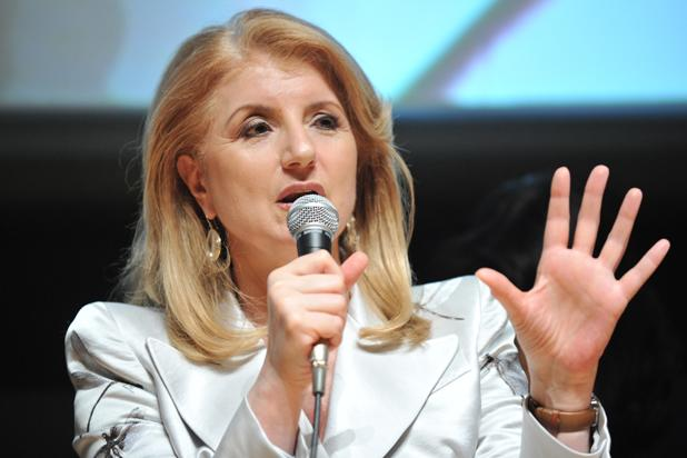 Arianna Huffington Pocketed $21 Million From AOL's HuffPo Acquisition