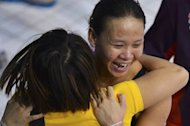 Pandelela makes Malaysian history with her Olympics bronze