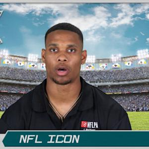 Virtual Rookie Card: Jordan Matthews
