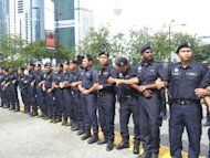 Equal pay for cops, military; civil servants to get wage hike