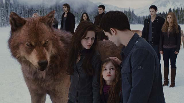 'The Twilight Saga: Breaking Dawn - Part 2' Blu-ray Announcement Trailer