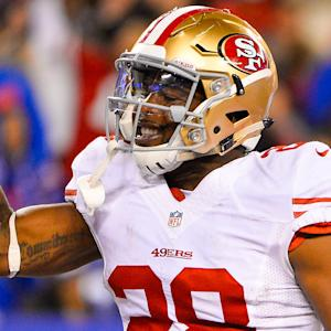 Does Carlos Hyde have any fantasy value left?