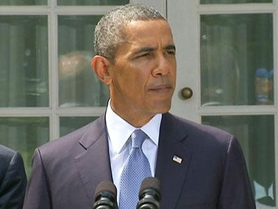 Obama to Seek Congressional Approval on Syria