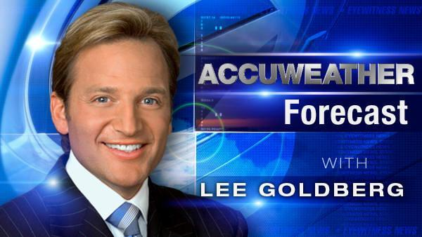 AccuWeather: No more snow for now