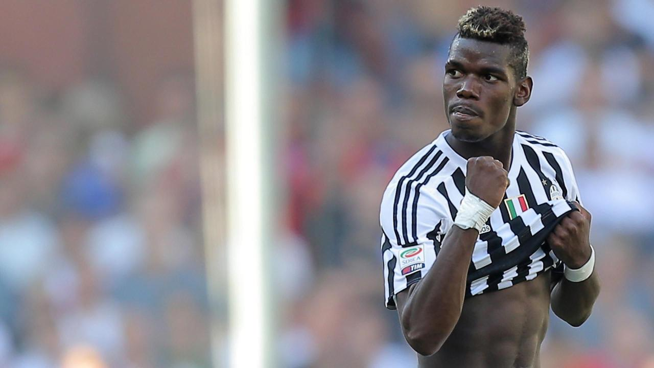 <p>Paul Pogba has become the world's most expensive footballer ever, signing for Manchester United for Juventus for £90m - Yahoo Sport traces the history of the big deal from start to finish</p>