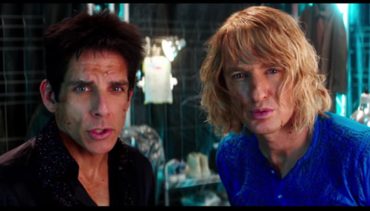 'Zoolander 2' Review: Sequel'sA Cheap Knockoff