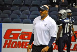 Thoughts on Arena Football League's Week Four:  Fan Opinion