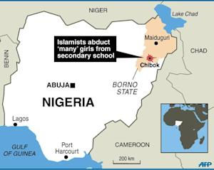 Islamists abduct 'many' girls from secondary…