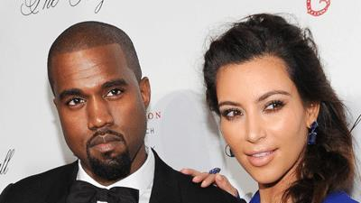 Wedding Bells for Kim and Kanye
