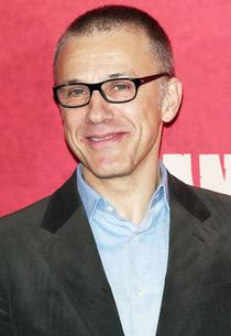 Christoph Waltz | Photo Credits: Andreas Rentz/Getty Images