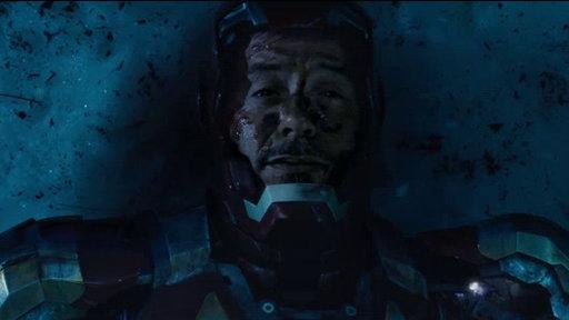 "Marvel: ""Iron Man 3"" Sneak Peek"