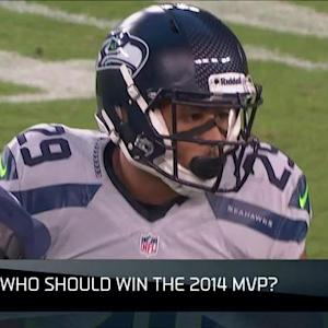 NFL NOW: Who will win the 2014 MVP?