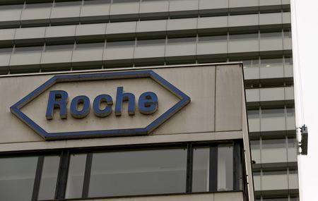 Roche pulls out of 'superbug' antibiotic project