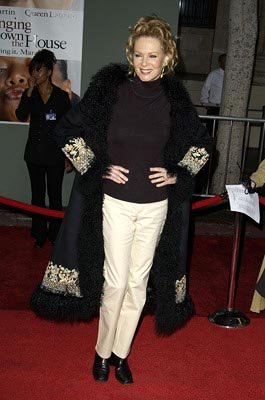 Premiere: Jean Smart at the LA premiere of Touchstone's Bringing Down the House - 3/2/2003