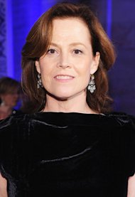 Sigourney Weaver | Photo Credits: Dimitrios Kambouris/WireImage