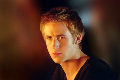 Ryan Gosling as Richard in Warner Brothers' Murder By Numbers