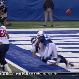 Indianapolis Colts defensive end Robert Mathis breaks franchise sack record