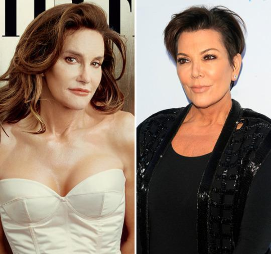 Caitlyn and Kris Jenner: How Can Exes Have Opposite Views of the Same Marriage?