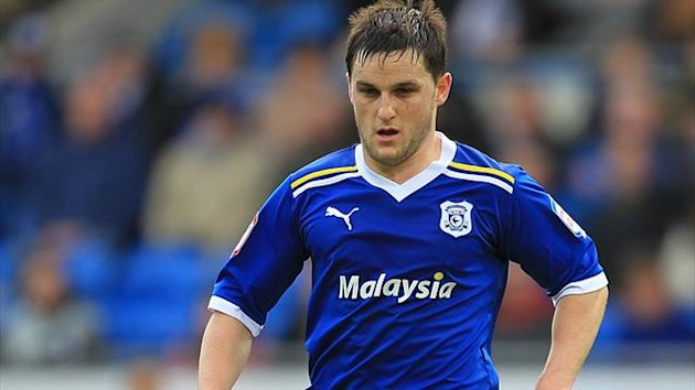Craig Conway, Cardiff City
