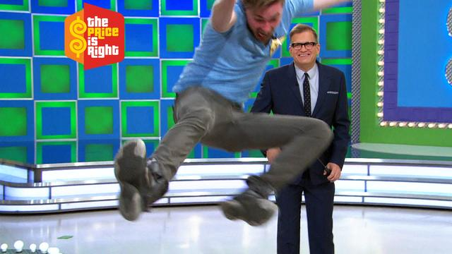 The Price Is Right - Jumping Joseph