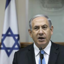 Netanyahu Reaches Out To Top Democrats