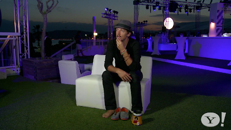 Jason Mraz: Exclusive Interview