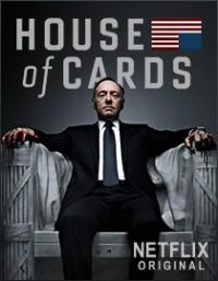 Netflix's 'House Of Cards' Season 2 Set To Start Shooting Soon, Tweets Star