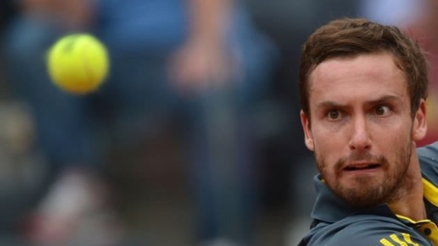 Ernests Gulbis, du talent à revendre...