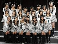 Former HKT48 members leave messages on withdrawal