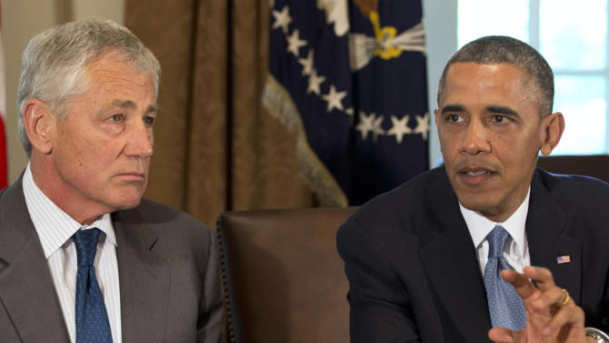 Obama vows to end 'scourge' of military sex abuse