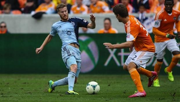 Will Sporting KC's high press system hand them an advantage over Real Salt Lake in MLS Cup?