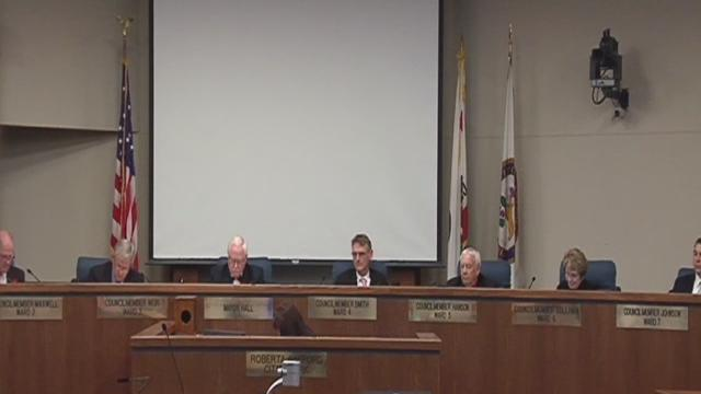 Candidates began filing for Bakersfield City Council special election.