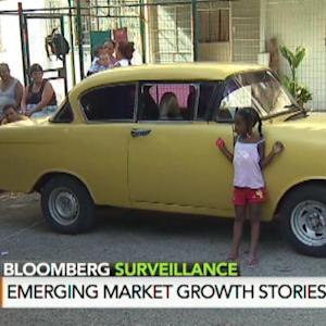 Where to Go for Higher Yields in Emerging Markets
